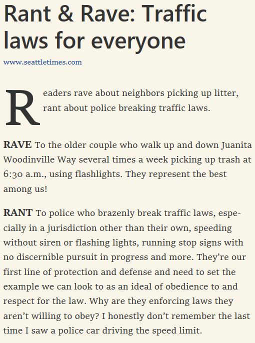 Rant&Rave
